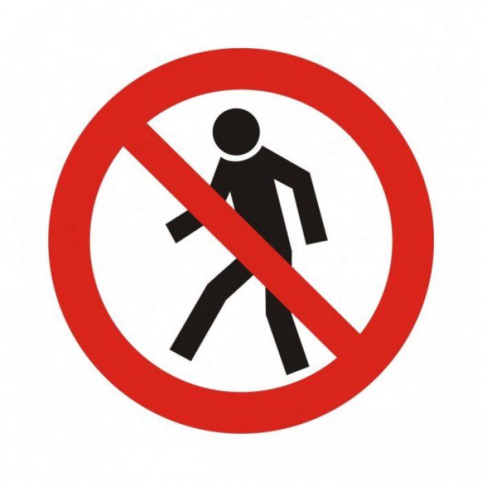 Zákaz návštev