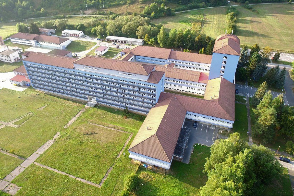 O nemocnici